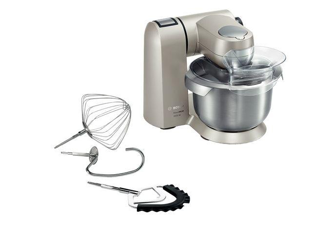 kuchyňský robot BOSCH MUMXL10T