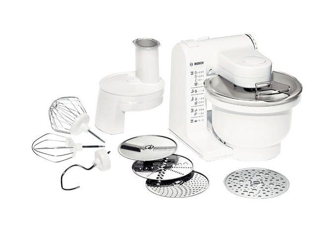 kuchyňský robot BOSCH MUM4427