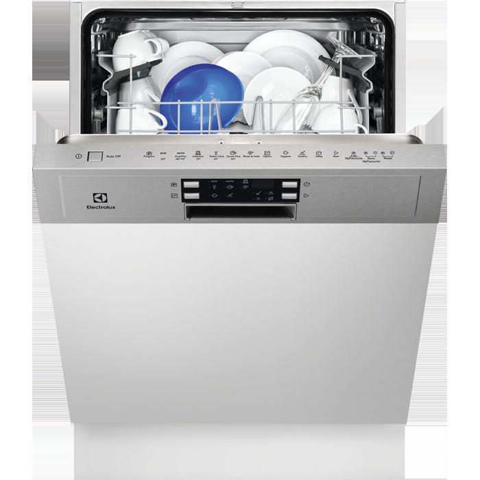 vestavná myčka ELECTROLUX ESI 5510 LAX zapojení zdarma