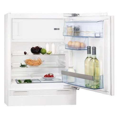 vestavná kombinovaná lednice AEG SKS58240F0 zapojení zdarma