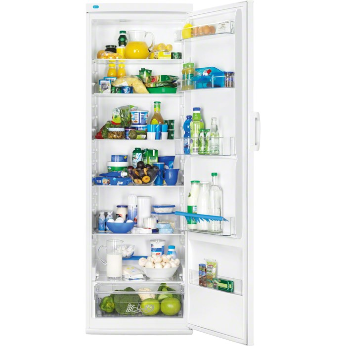 lednice ZANUSSI ZRA 40100 WA