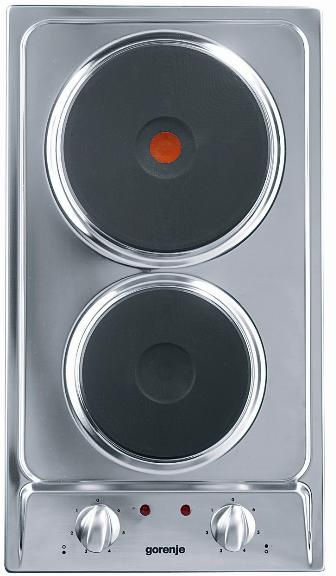 elektrická varná deska GORENJE EM 300 E zapojení zdarma