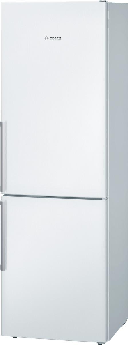 kombinovaná lednice BOSCH KGE36BW40