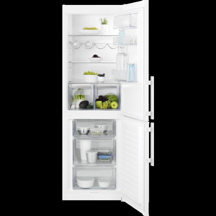 kombinovaná lednice ELECTROLUX EN 3601 MOW