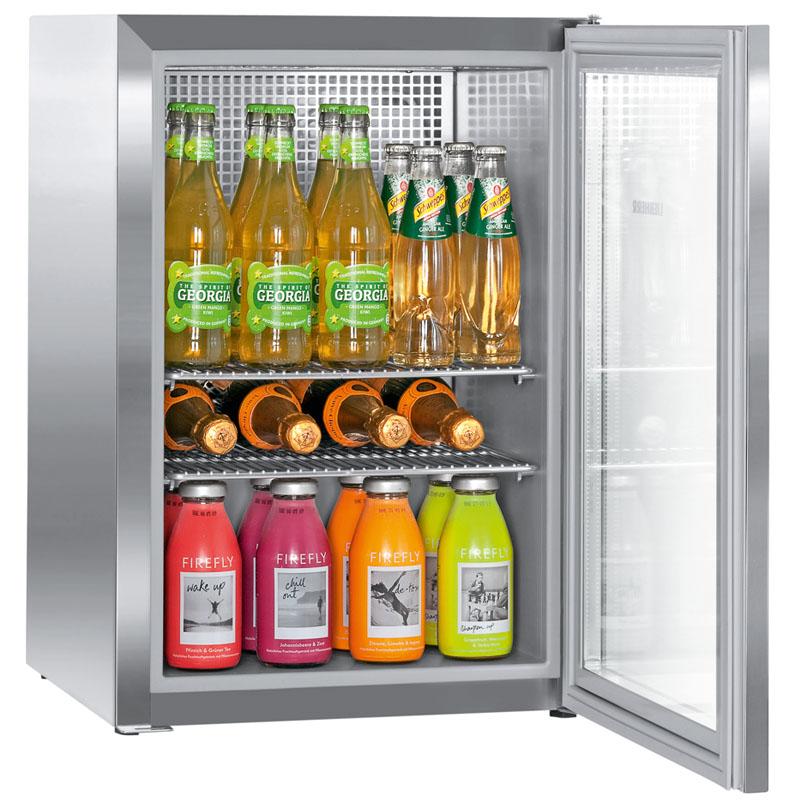 lednice LIEBHERR CMes 502