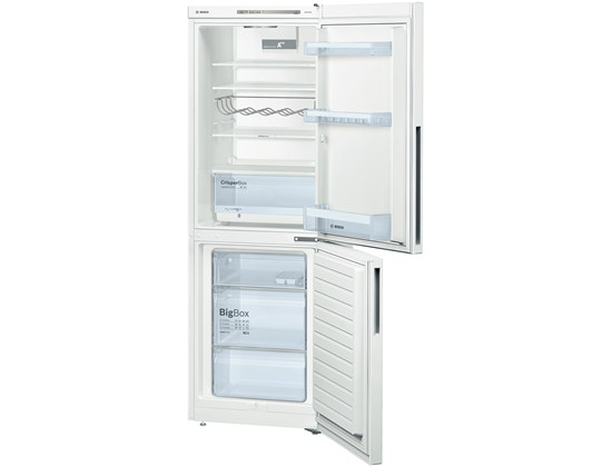 kombinovaná lednice BOSCH KGV33VW31S