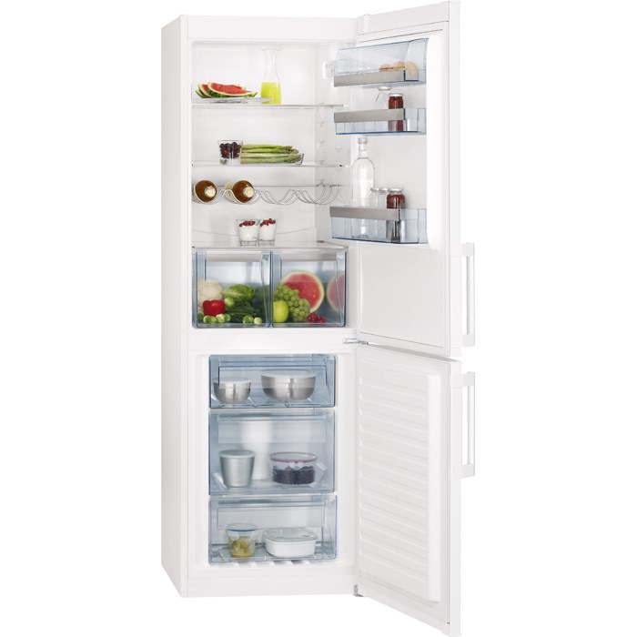 kombinovaná lednice AEG S53420CNW2