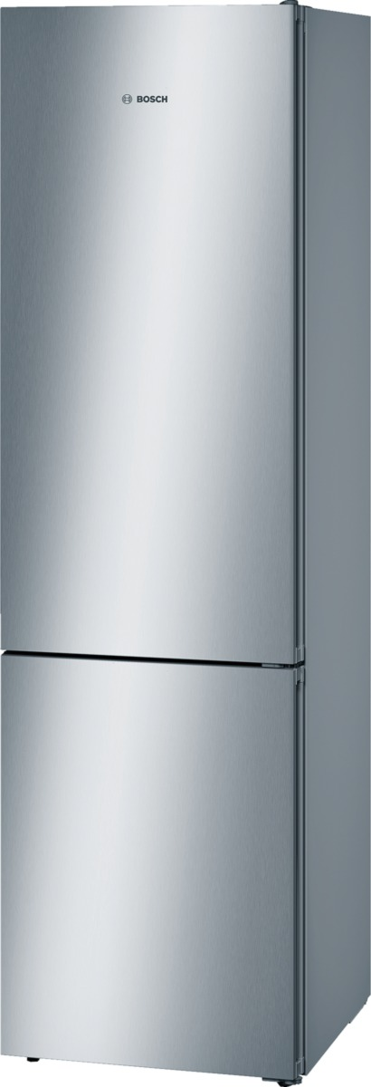 kombinovaná lednice BOSCH KGN39VL35