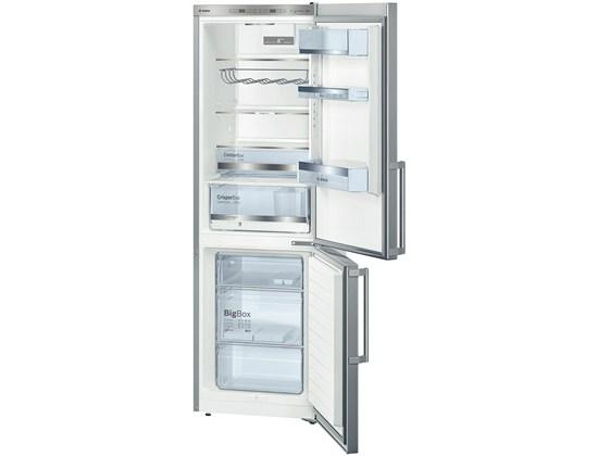 kombinovaná lednice BOSCH KGE36AI42
