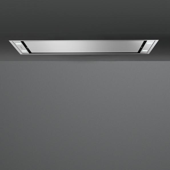 digestoř FALMEC Stella Design+ stropní 90cm 950 m3 zapojení zdarma