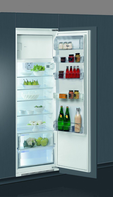 vestavná kombinovaná lednice WHIRLPOOL ARG 749/A+/1 zapojení zdarma