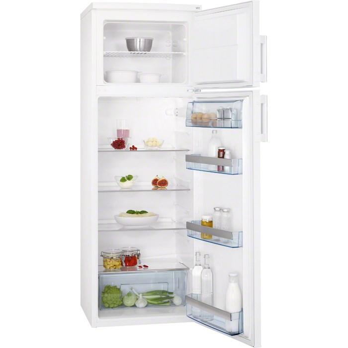 kombinovaná lednice AEG S72700DSW1