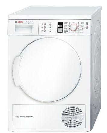sušička prádla BOSCH WTW84361BY + doprava a dárky zdarma