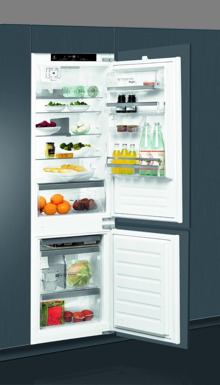 vestavná kombinovaná lednice WHIRLPOOL ART 8814/ A+++ SFS zapojení zdarma
