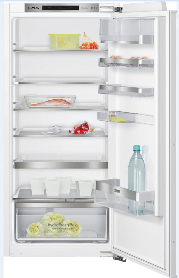 vestavná lednice SIEMENS KI41RAF30 zapojení zdarma