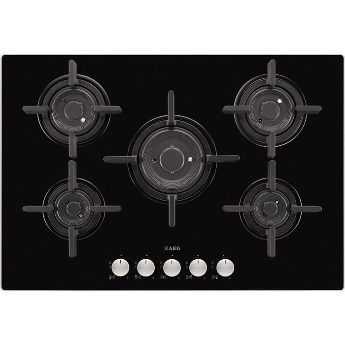plynová varná deska AEG HG795840NB zapojení zdarma