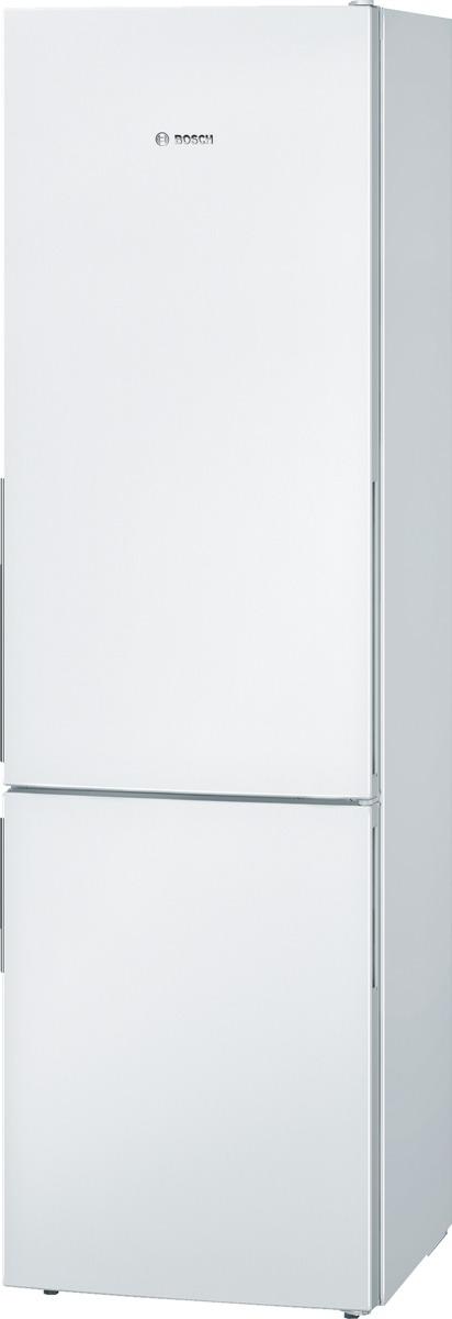 kombinovaná lednice BOSCH KGE39DW40