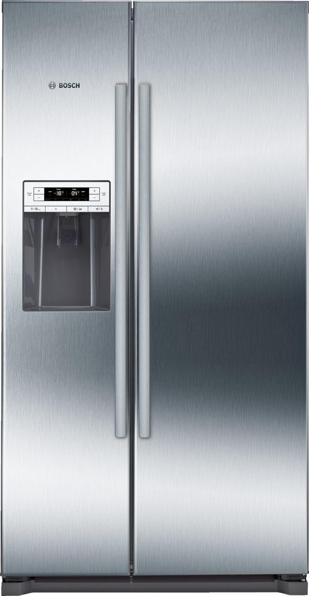 americké lednice BOSCH KAD90VI20