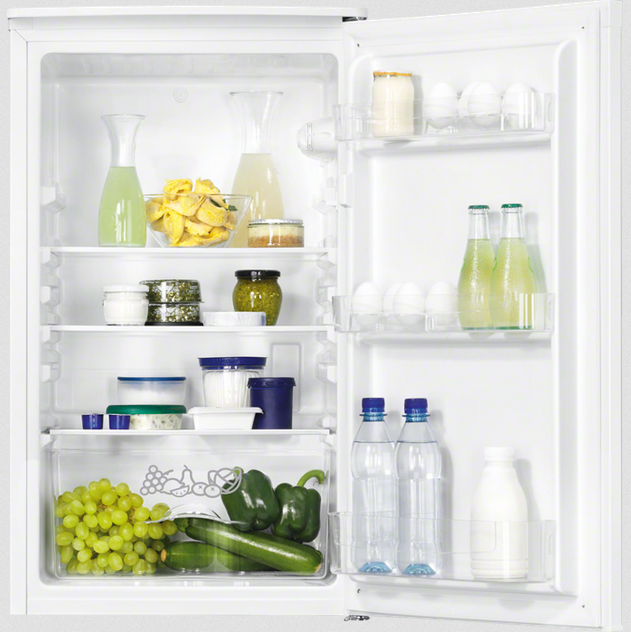 lednice ZANUSSI ZRG 11600 WA