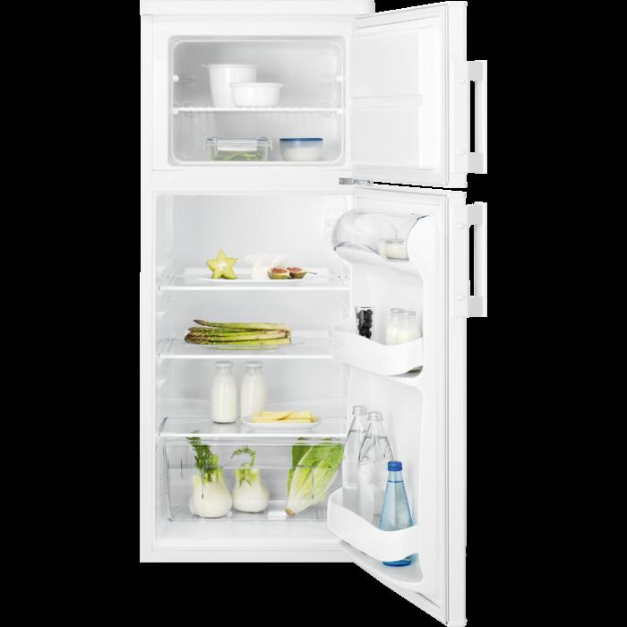 kombinovaná lednice ELECTROLUX EJ11800AW