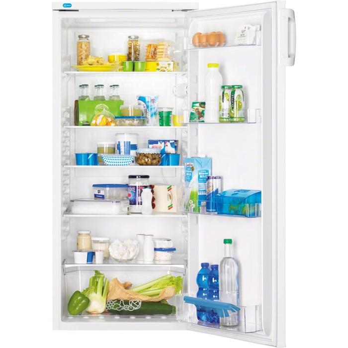 lednice ZANUSSI ZRA 25600 WA