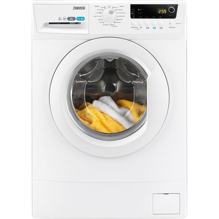 pračka ZANUSSI ZWSE 7100 V