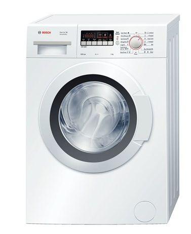 pračka BOSCH WLG20260BY