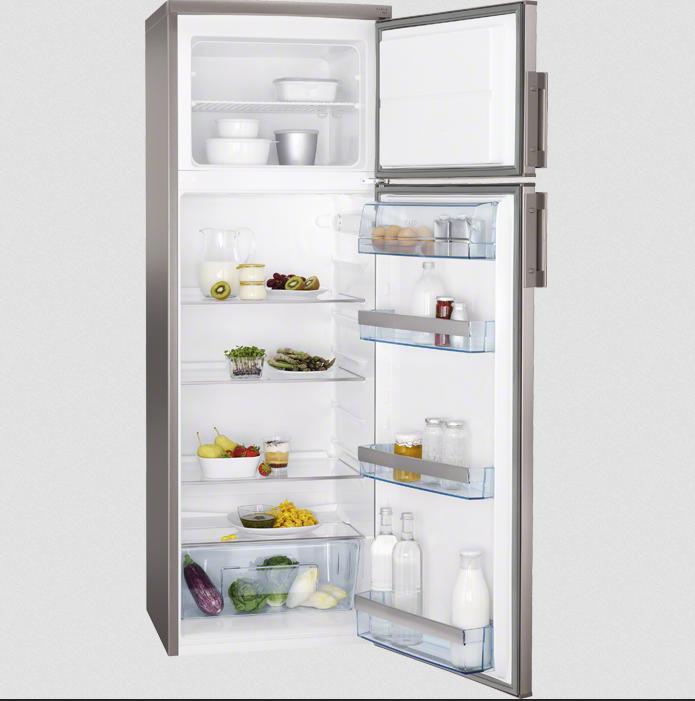 kombinovaná lednice AEG S72700DSX1
