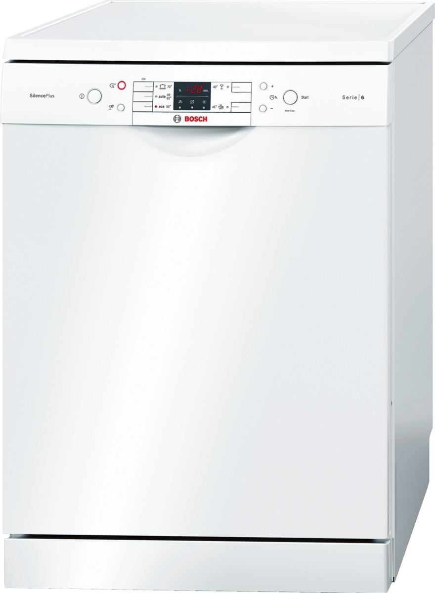 myčka nádobí BOSCH SMS58P62EU