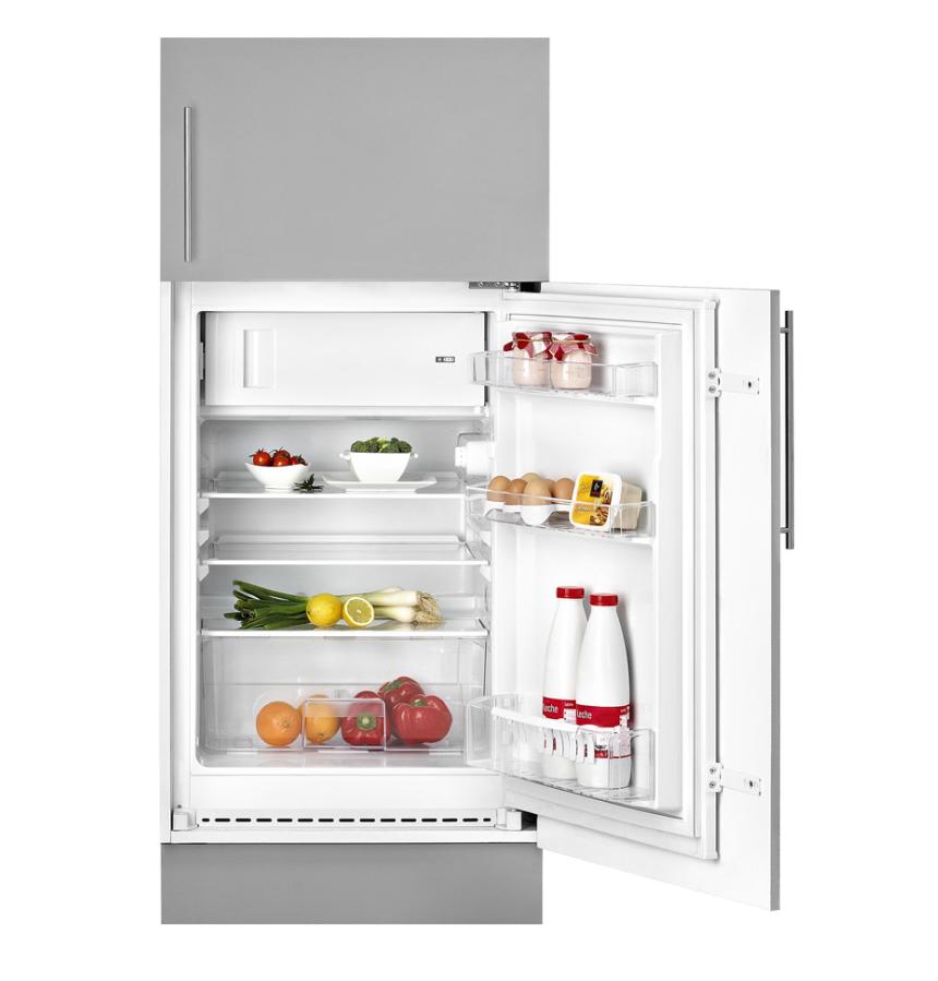 vestavná kombinovaná lednice TEKA TKI3 130 zapojení zdarma + doprava a dárky zdarma