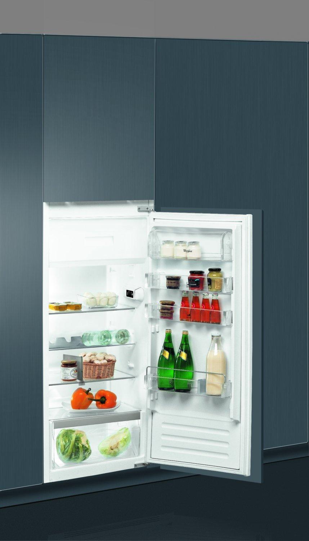vestavná kombinovaná lednice WHIRLPOOL ARG 861/A+ zapojení zdarma