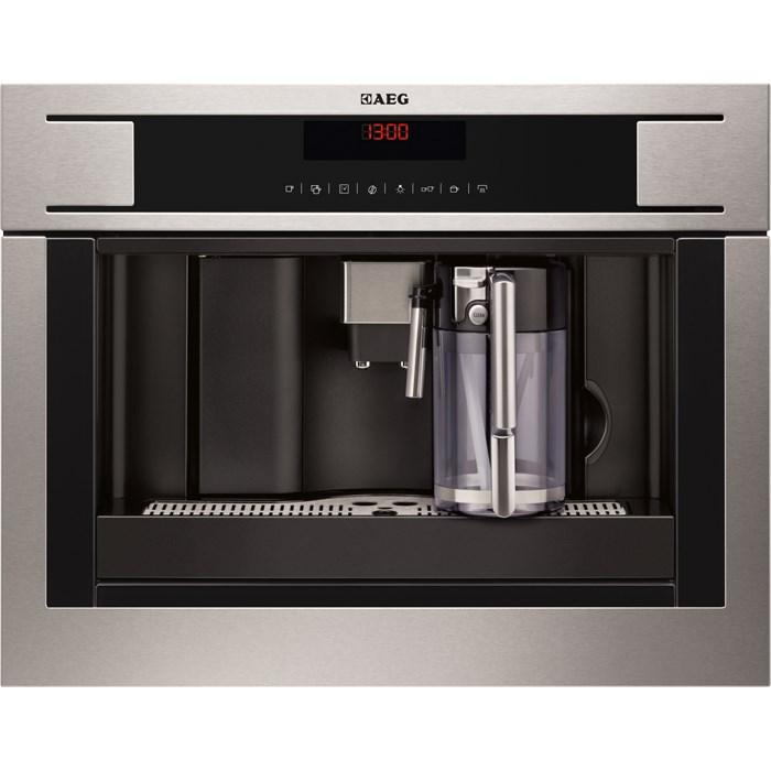 vestavný kávovar AEG PE4571-M zapojení zdarma