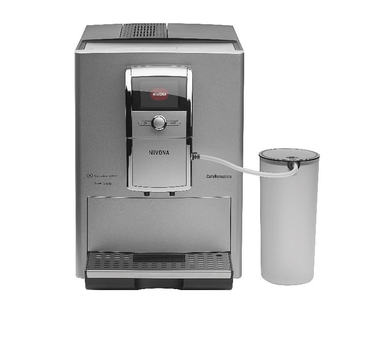 kávovar NIVONA NIVONA NICR 848