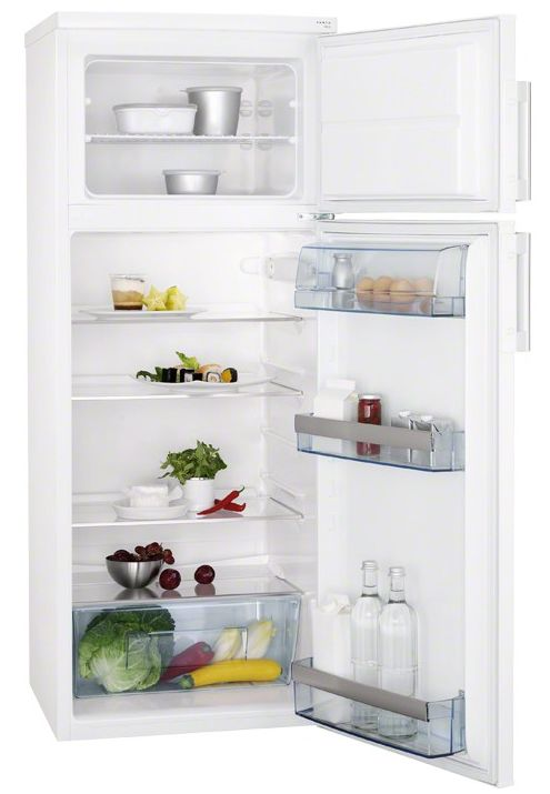 kombinovaná lednice AEG S72300DSW1