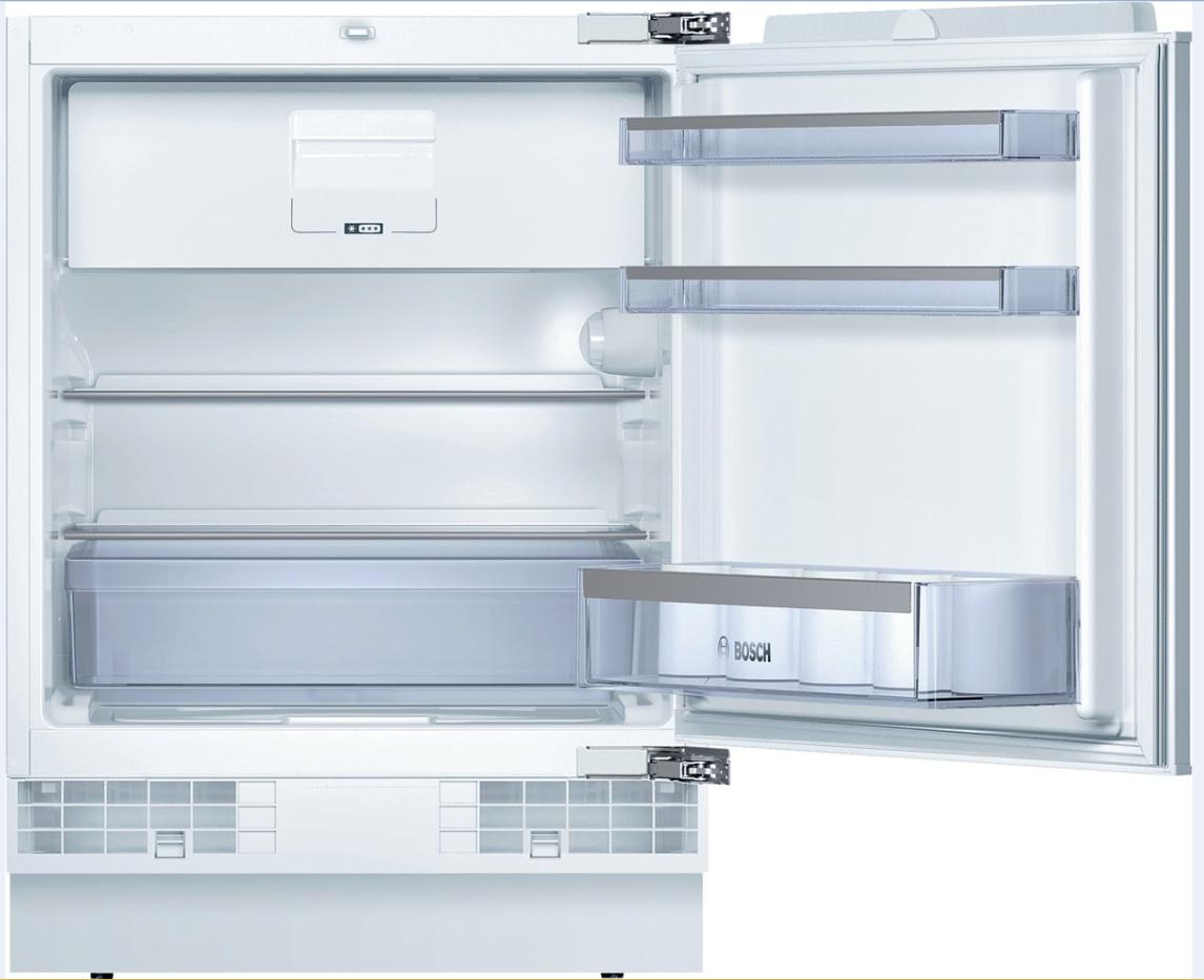 vestavná kombinovaná lednice BOSCH KUL15A65 zapojení zdarma