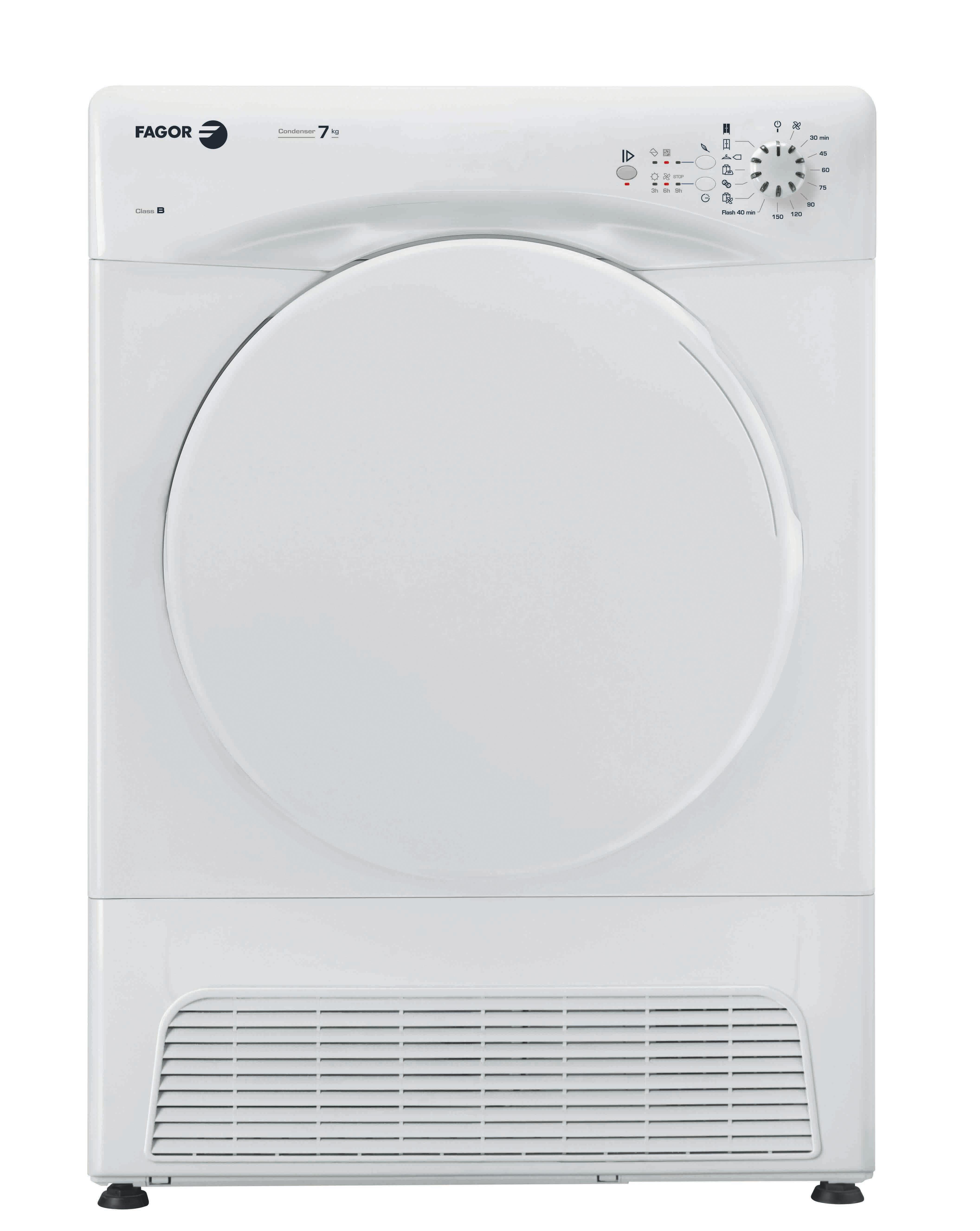 sušička prádla FAGOR SFE-700 CBA