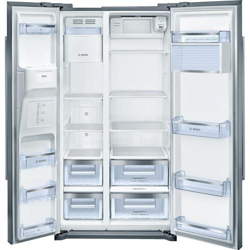 americké lednice BOSCH KAD90VI30