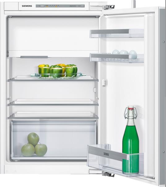 vestavná kombinovaná lednice SIEMENS KI22LVF30 zapojení zdarma