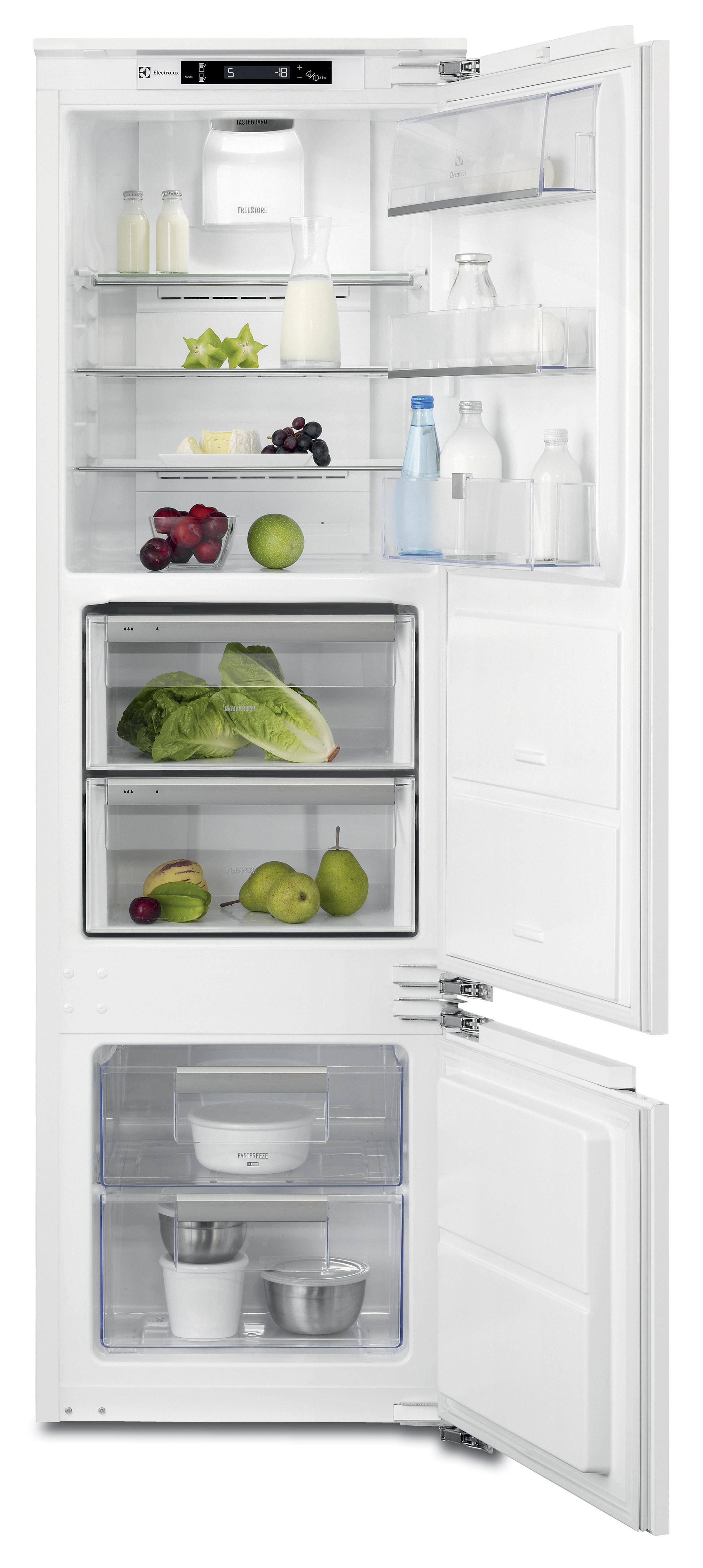 vestavná kombinovaná lednice ELECTROLUX ENG 2693 AOW zapojení zdarma