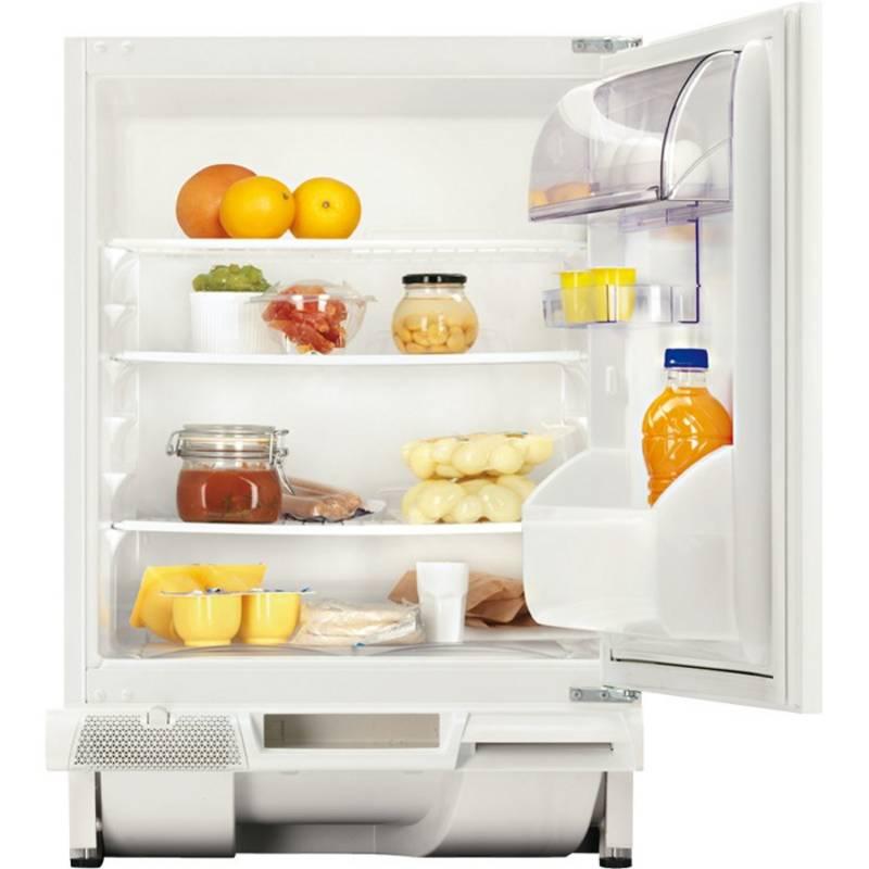 vestavná lednice ZANUSSI ZUA 14020 SA zapojení zdarma