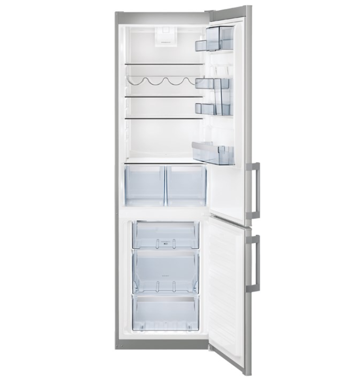 kombinovaná lednice AEG S53920CTXF