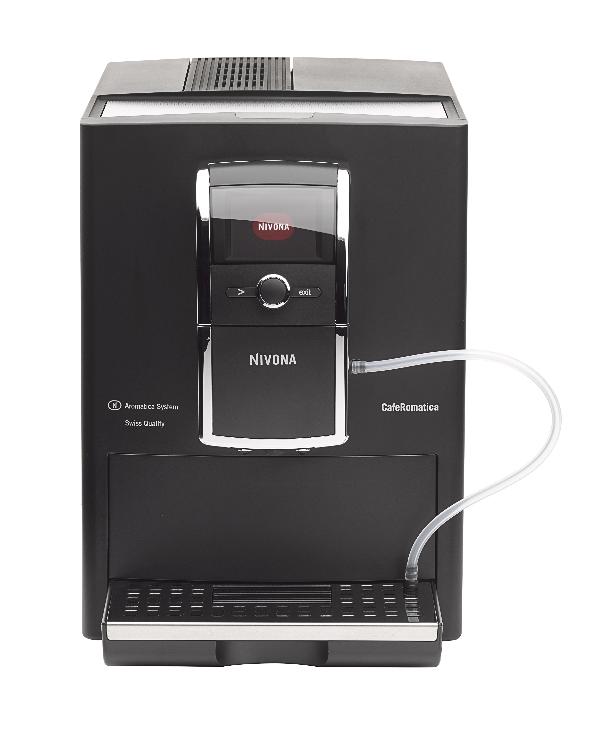 kávovar NIVONA NIVONA NICR 838