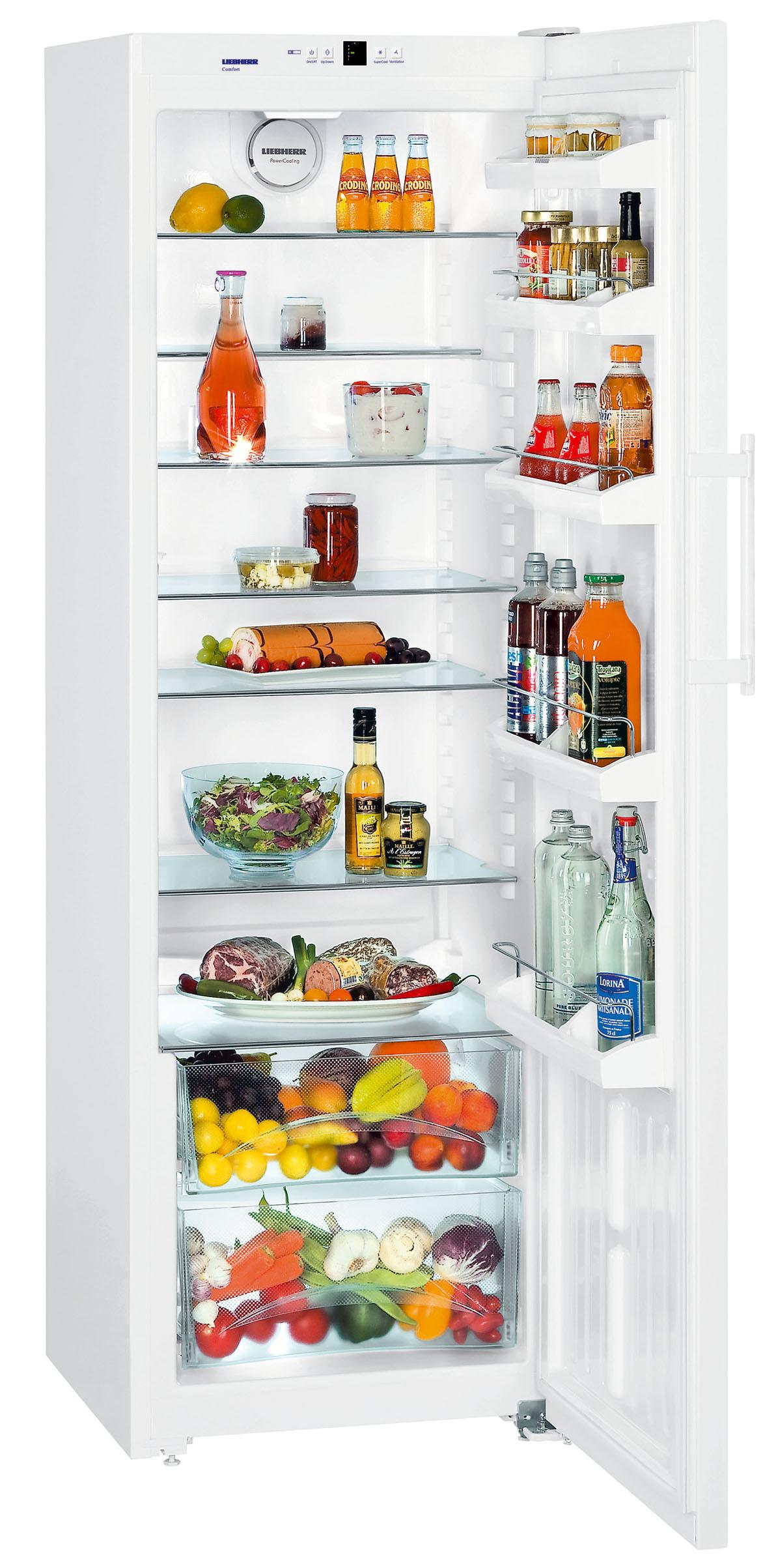 lednice LIEBHERR K 4220
