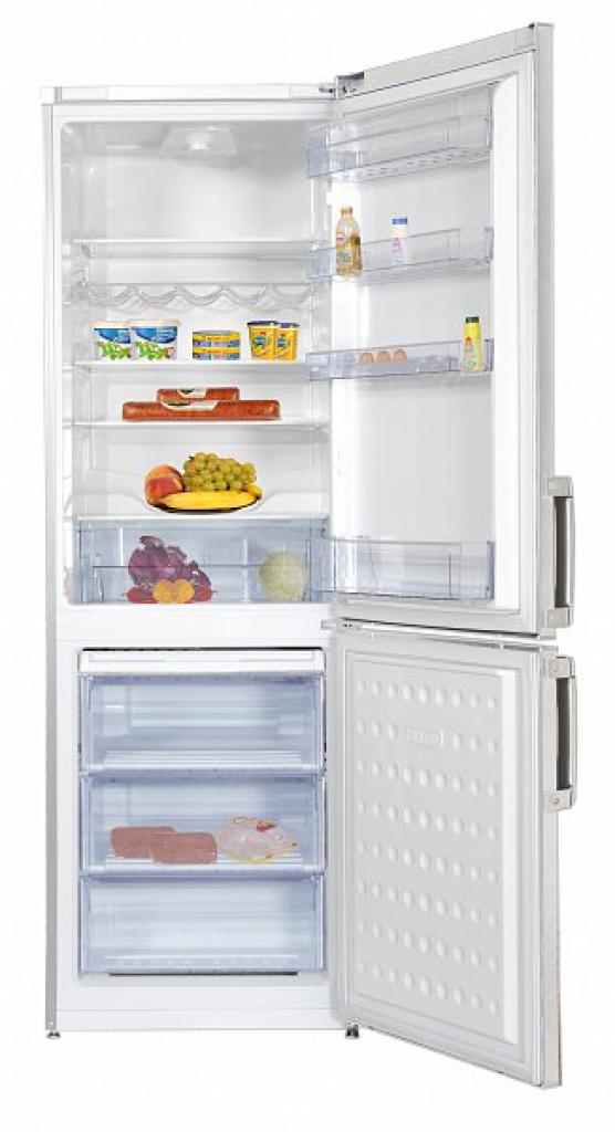 kombinovaná lednice BEKO CS 234021