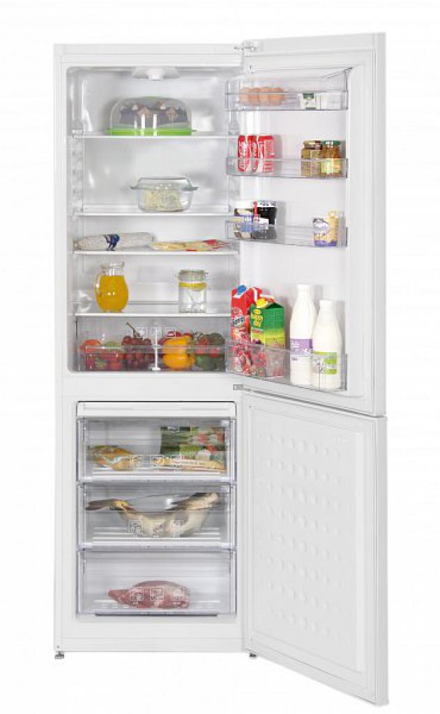 kombinovaná lednice BEKO CS 234022