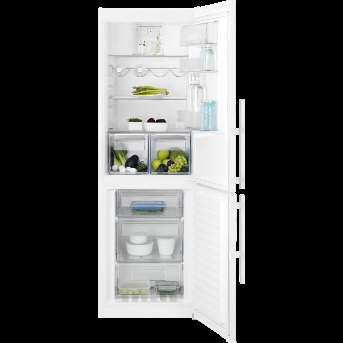 kombinovaná lednice ELECTROLUX EN 3453 MOW