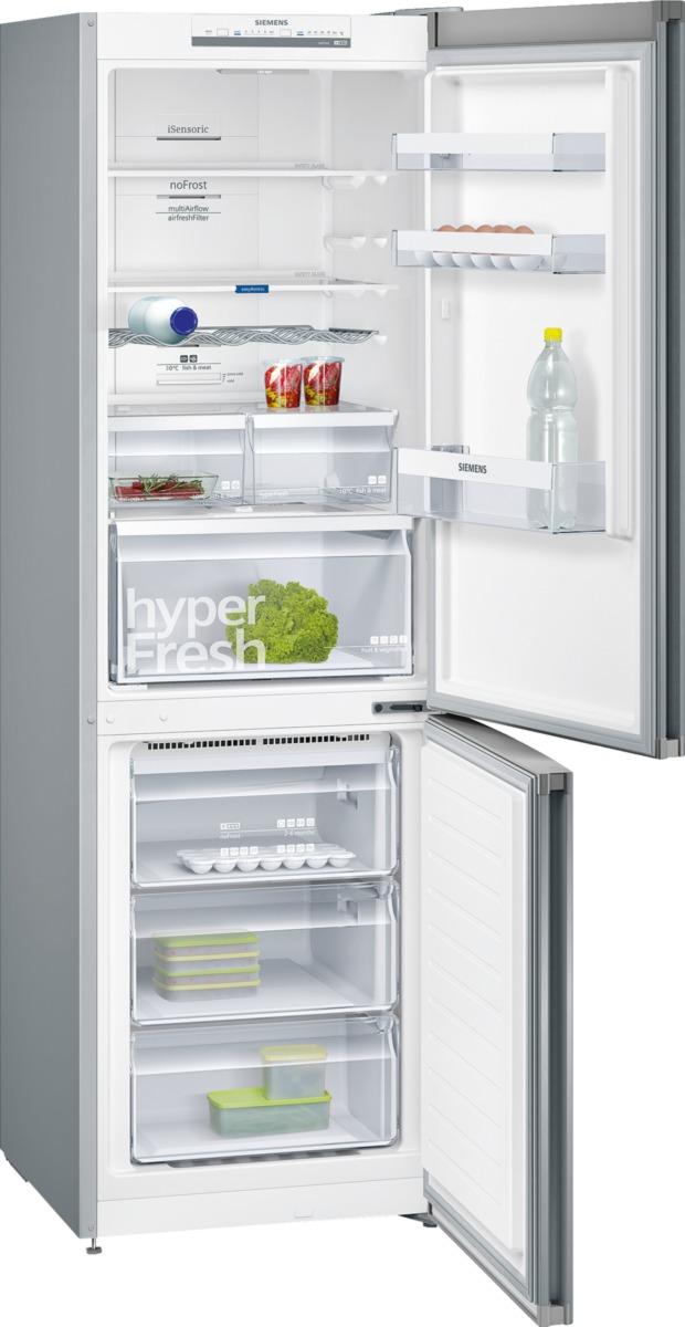 kombinovaná lednice SIEMENS KG36NVI35