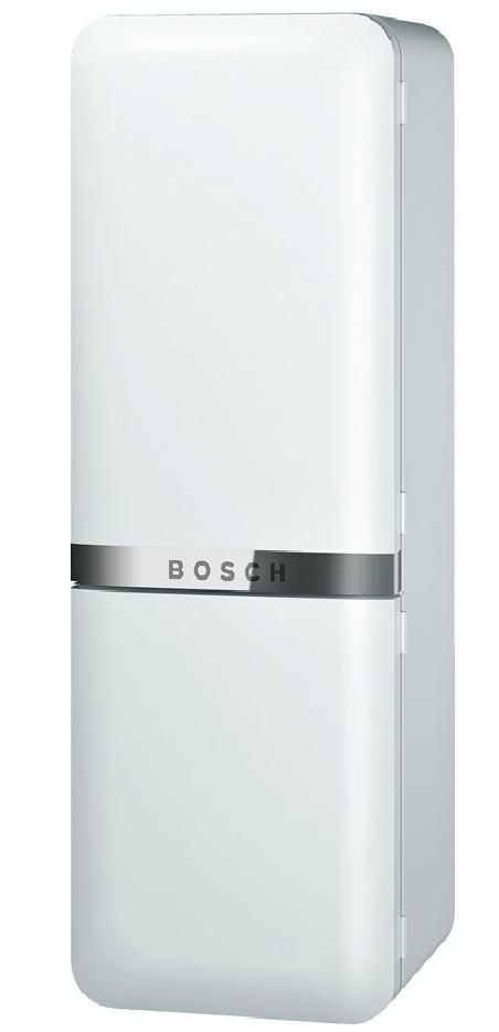 kombinovaná lednice BOSCH KCE40AW40