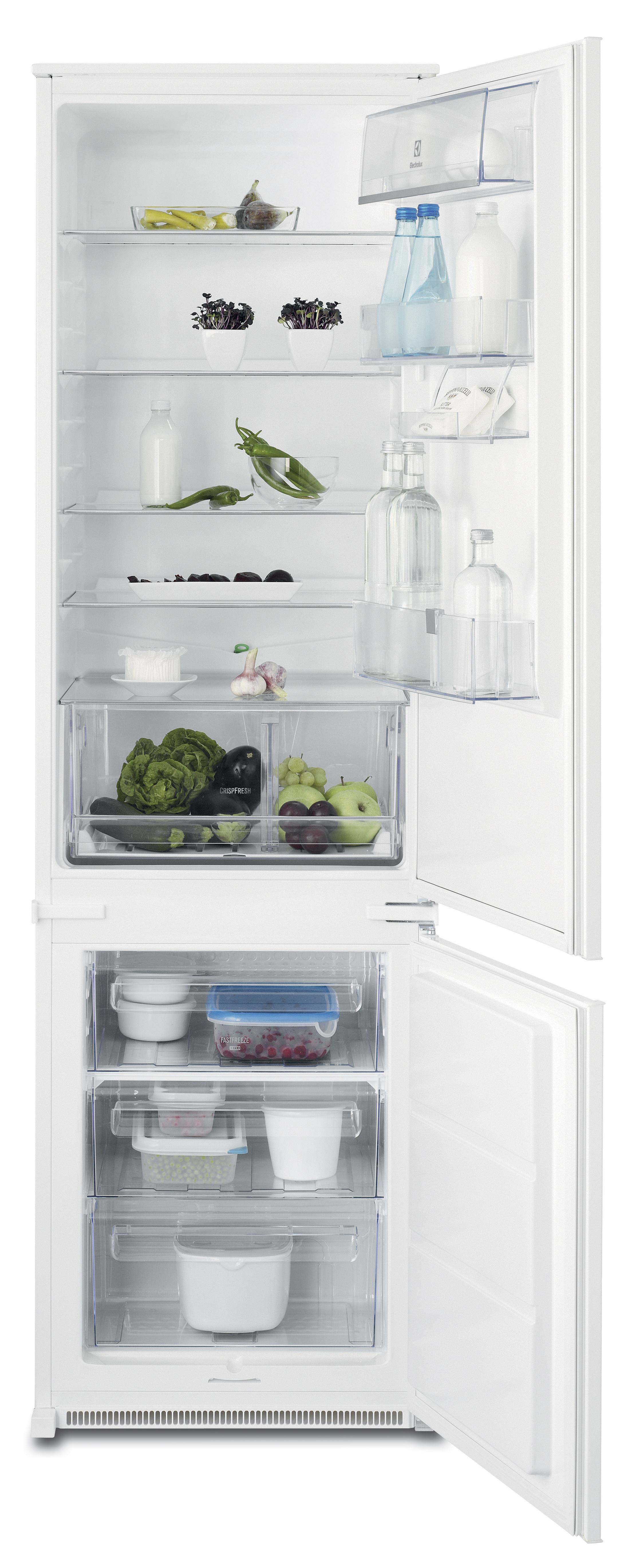 vestavná kombinovaná lednice ELECTROLUX ENN 3101 AOW zapojení zdarma