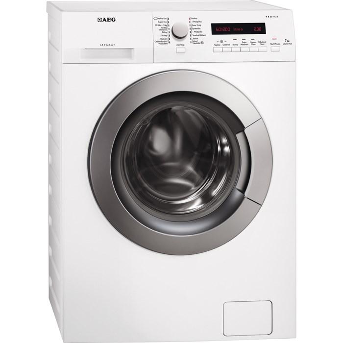 pračka AEG L72270VFLCS